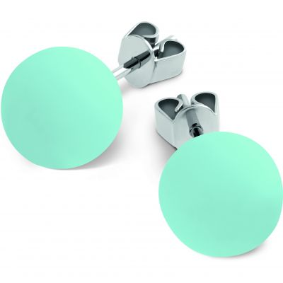 Biżuteria damska Swatch Bijoux Acolori Blue Stud Earrings JES025-U