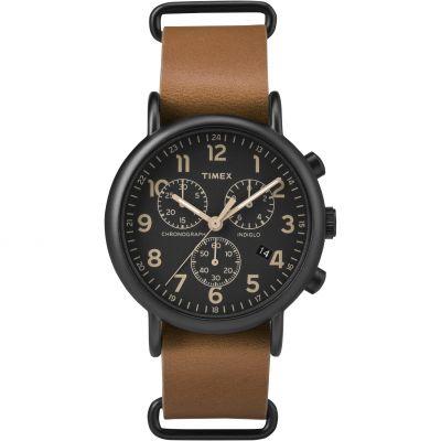 Montre Chronographe Homme Timex Weekender TW2P97500