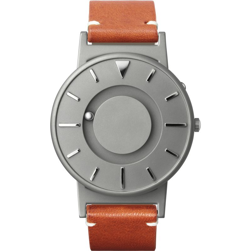 Unisex Eone The Bradley x KBT Special Edition Titanium Watch BR-KBT