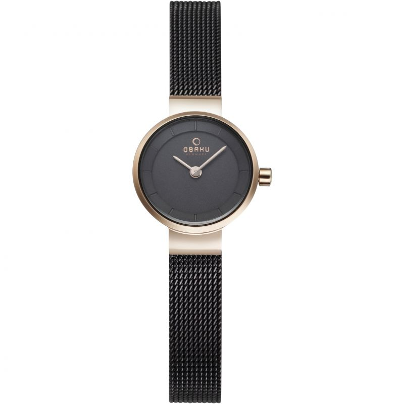 Ladies Obaku Spire Watch