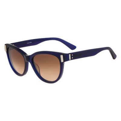 Calvin Klein Collection Unisex SOLGLASÖGON CK8507S-405