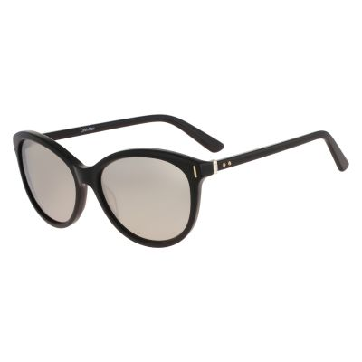 Calvin Klein Collection Unisex Zonnebrillen CK8511S-001