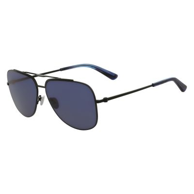 Calvin Klein Collection Unisex Zonnebrillen CK8036S-001