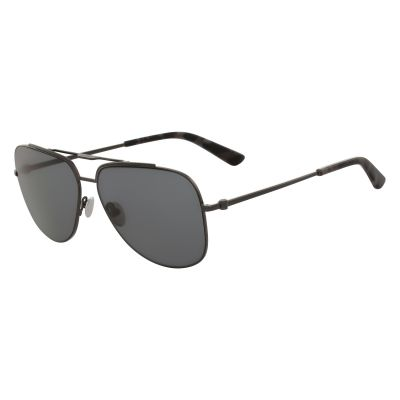 Calvin Klein Collection Unisex SOLGLASÖGON CK8036S-015