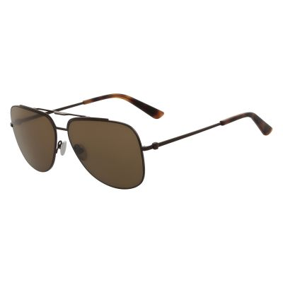 Calvin Klein Collection Unisex SOLGLASÖGON CK8036S-223