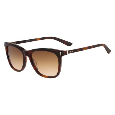 Calvin Klein Collection Unisex SOLGLASÖGON CK8510S-218