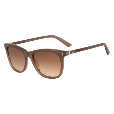 Calvin Klein Collection Unisex SOLGLASÖGON CK8510S-226