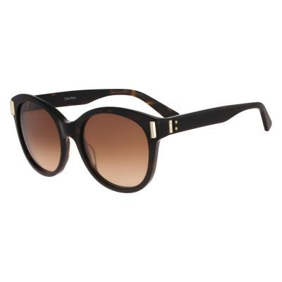 Calvin Klein Collection Unisex SOLGLASÖGON CK8512S-214