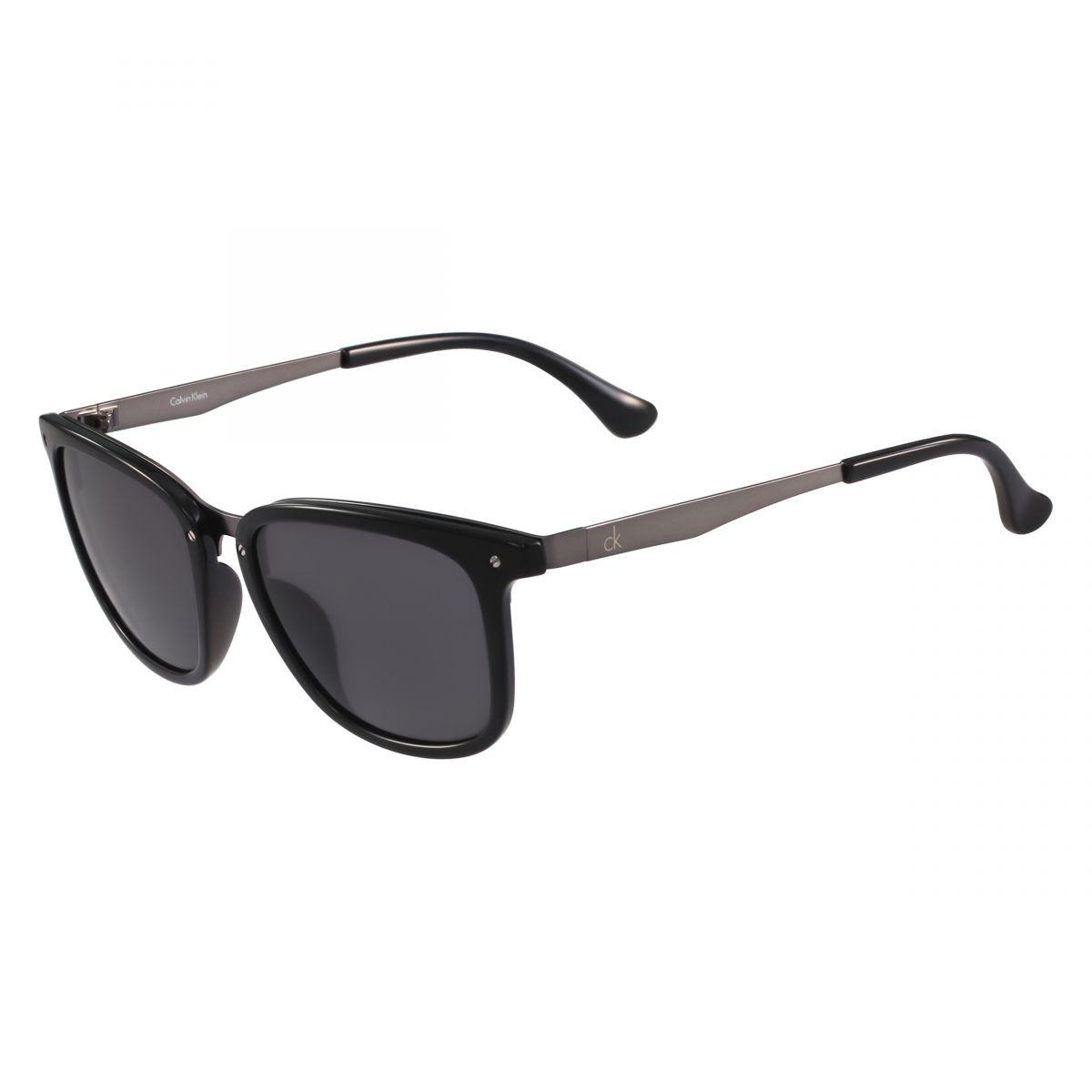 Calvin Klein Sonnenbrille » CK1213S«, schwarz, 001 - schwarz