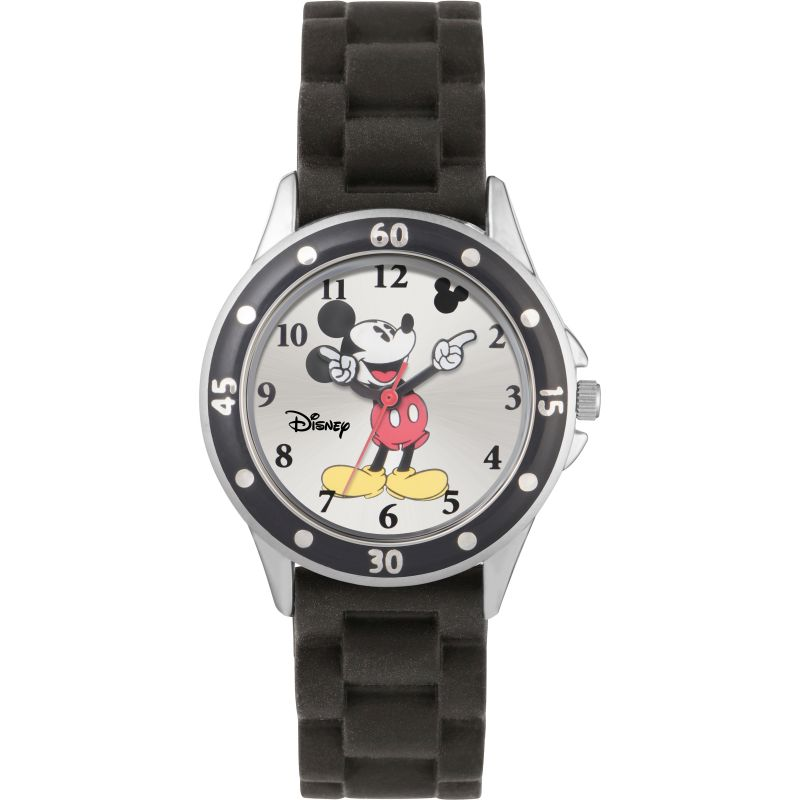 Childrens Disney Mickey Mouse Watch MK-1195