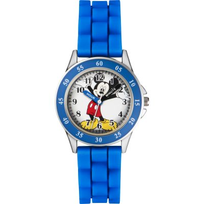 Childrens Disney Mickey Mouse Watch MK-1241