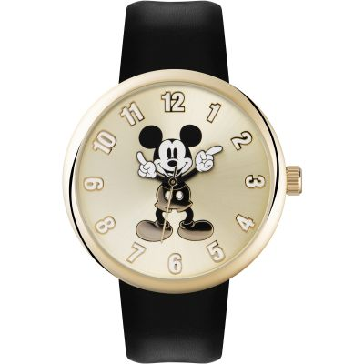 Childrens Disney Mickey Mouse Watch MK-1443