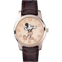 Childrens Disney Mickey Mouse Watch MK-1459