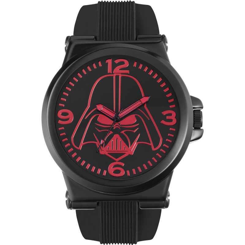 Mens Disney Star Wars Darth Vader Watch DAR1056
