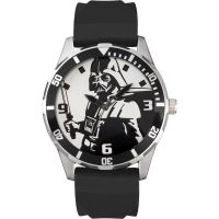 Mens Disney Star Wars Darth Vader Watch
