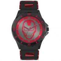 Mens Disney Iron Man Watch