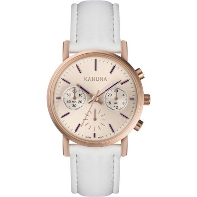 Ladies Kahuna Chronograph Watch KLS-0384L