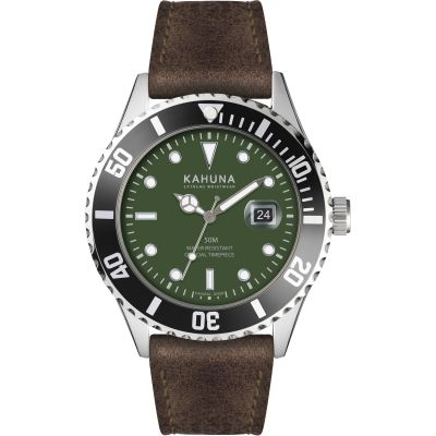 Mens Kahuna Watch KUS-0127G