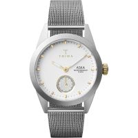 Ladies Triwa Snow Aska Watch