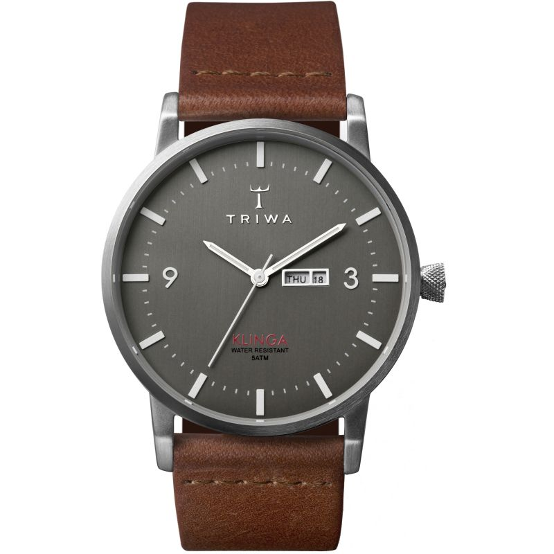 Mens Triwa Dusk Klinga Watch