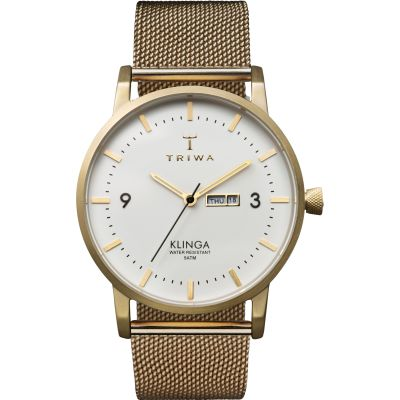 Mens Triwa Ivory Klinga Watch KLST103-ME021313