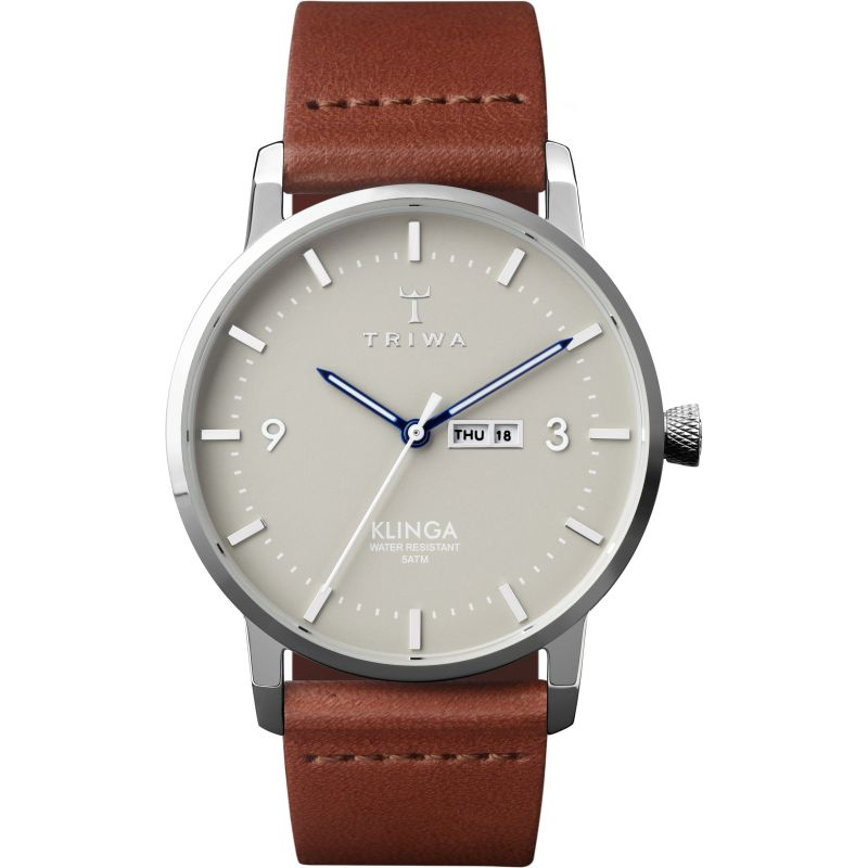 Mens Triwa Mist Klinga Watch