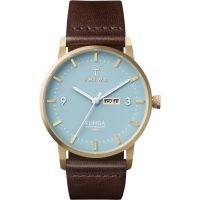 Mens Triwa Arctic Klinga Watch KLST106-CL010413