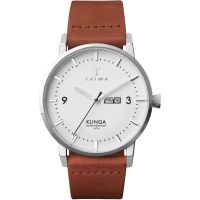 Mens Triwa Snow Klinga Watch KLST109-CL010212
