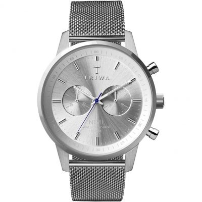 Triwa Stirling Nevil 2.0 Herenhorloge NEST101-ME021212