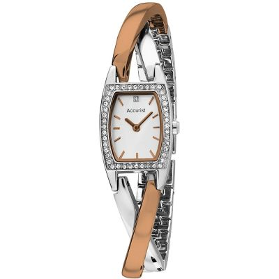 Ladies Accurist Watch LB1638P