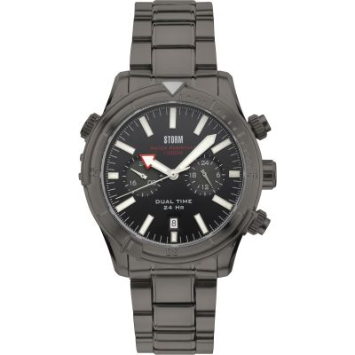 Mens STORM Aqua-Pro Watch 47281/TN