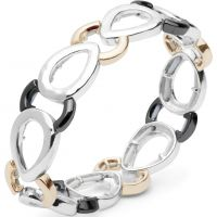 Ladies Nine West Base metal Stretch Bracelet 60450458-Z01