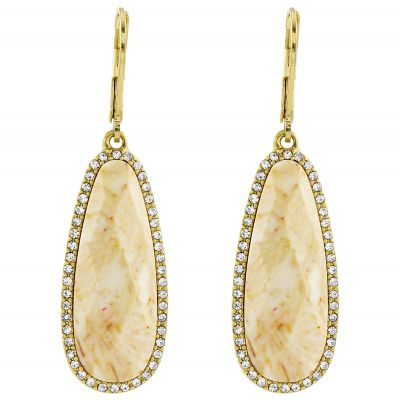 Ladies Lonna And Lilly Base metal Earrings 60451833-C48