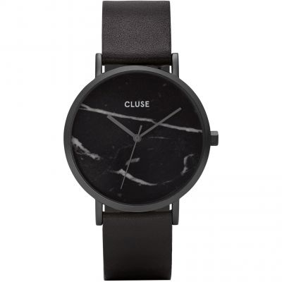 Ladies Cluse La Roche Leather Watch CL40001