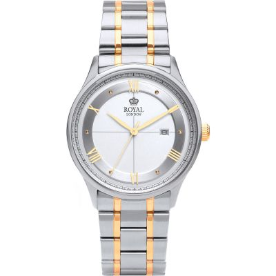 Mens Royal London Watch 41358-08