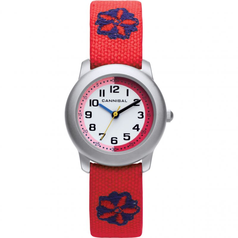 Childrens Cannibal Watch CJ280-06
