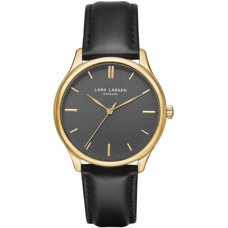 Unisex Lars Larsen LW27 Watch