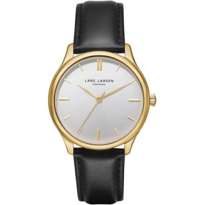 Ladies Lars Larsen LW27 Watch 127GBBLL