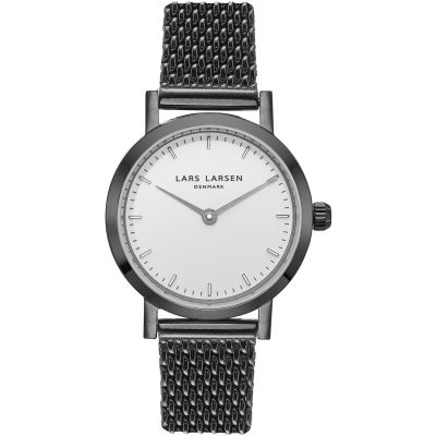 Ladies Lars Larsen LW24 Watch 124CWCM