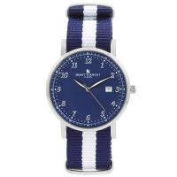 Unisex Smart Turnout Savant with Yale Strap Strap Watch