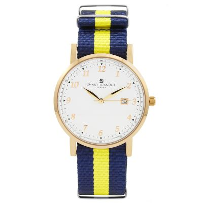 Reloj para Hombre Smart Turnout Savant with Princess of Wales Strap STH5/RW/56/W-WA