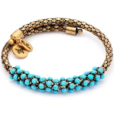 Biżuteria damska Chrysalis Bohemia Originality Bangle CRWB0001GP-H