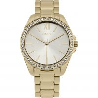 Ladies Oasis Watch SB006GM