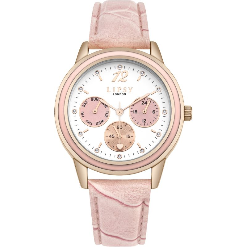 Ladies Lipsy Watch SLP006P