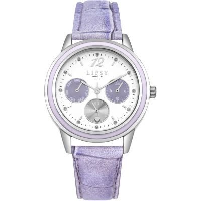 Ladies Lipsy Watch SLP006V