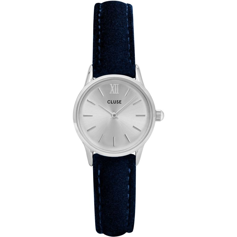 Ladies Cluse La Vedette Velvet Watch CL50017