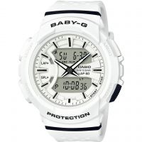 Casio Baby-G 60 Lap WATCH