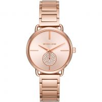 Ladies Michael Kors Portia Watch