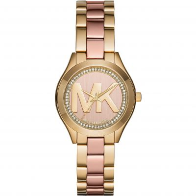 Ladies Michael Kors Mini Parker Watch MK3650