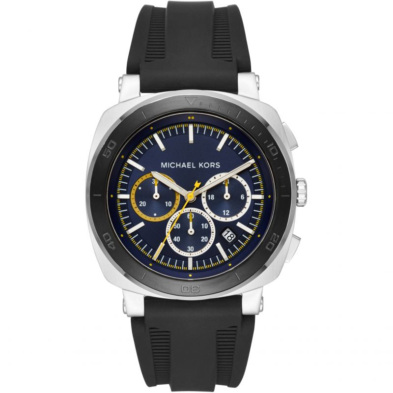 Mens Michael Kors RD Chronograph Watch